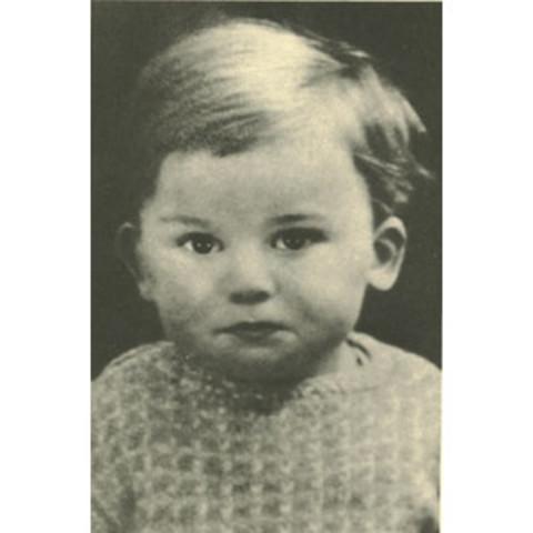 Nacimiento de George Harrison