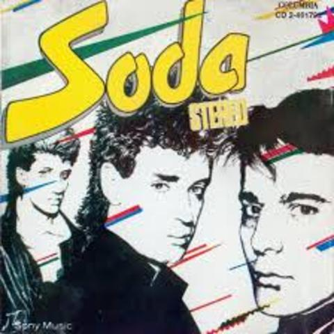 Fin de Soda Stereo