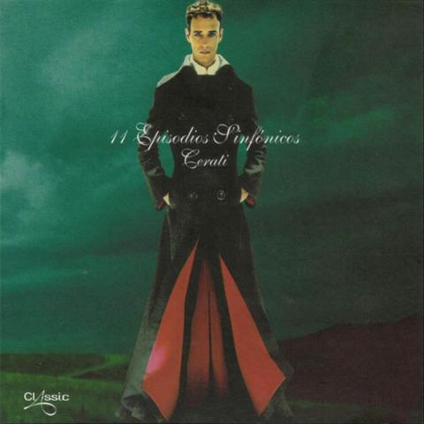 11 Episodios sinfónicos