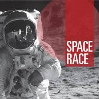 Riley, Jeffreys, Space Race timeline