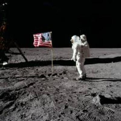 Robinson Westby Space Race timeline