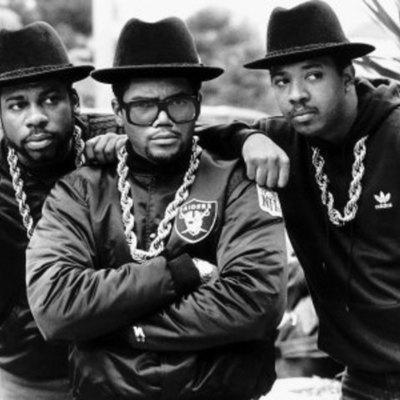 Hip-Hop timeline