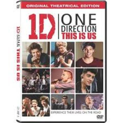 This is Us on DVD