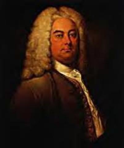Johann Pachelbel's Birth