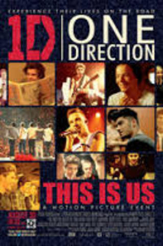 This is Us: First Movie