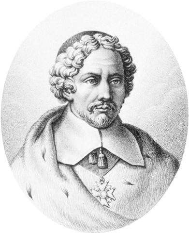 JOSEPH PIHON DE TOURNEFORT