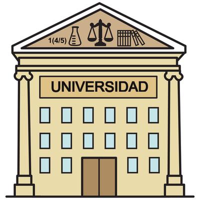 las universidades timeline