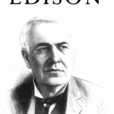Thomas Alva Edison timeline