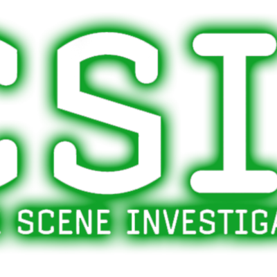 Major Events in Forensic Science timeline