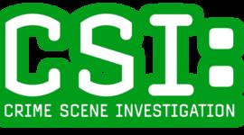 Major Events in Forensic Science timeline