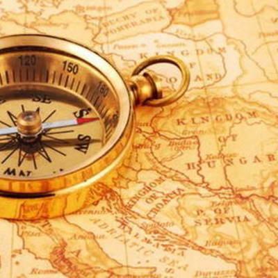 devoir Margaux : les grands explorateurs timeline