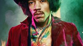 Jimi Hendrix Timeline