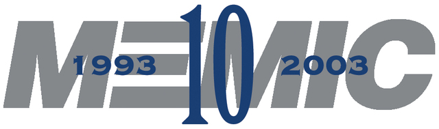 MEMIC celebrates 10th Birthday!