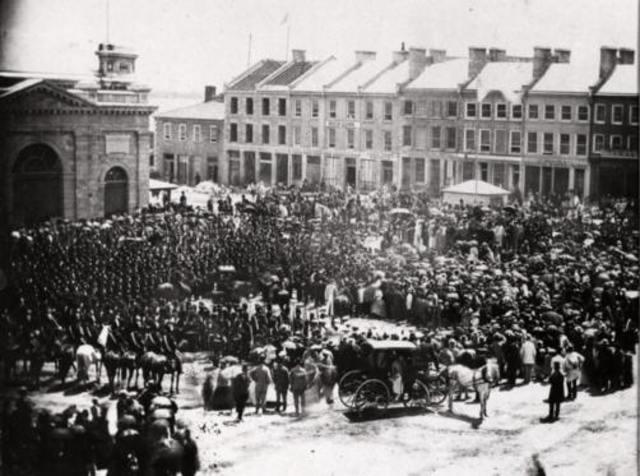 Confederation Day