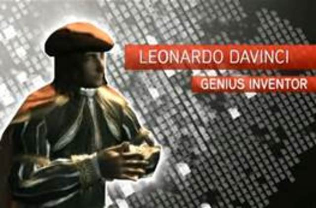 Leonardo da Vinci's Birth