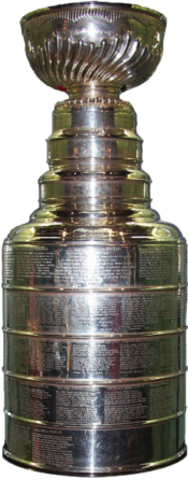 The STANLEY CUP!!!