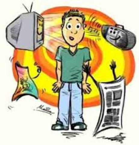 Meios de comunicação e mídias