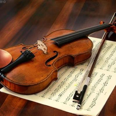 Èpocas musicales timeline