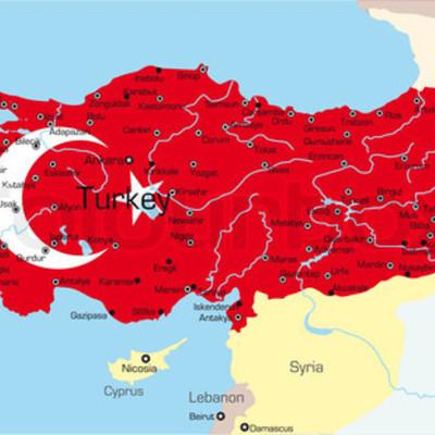 Timeline of Democracy: Turkey