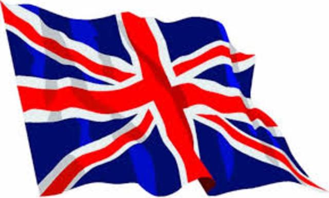 Jamaica Captured by British