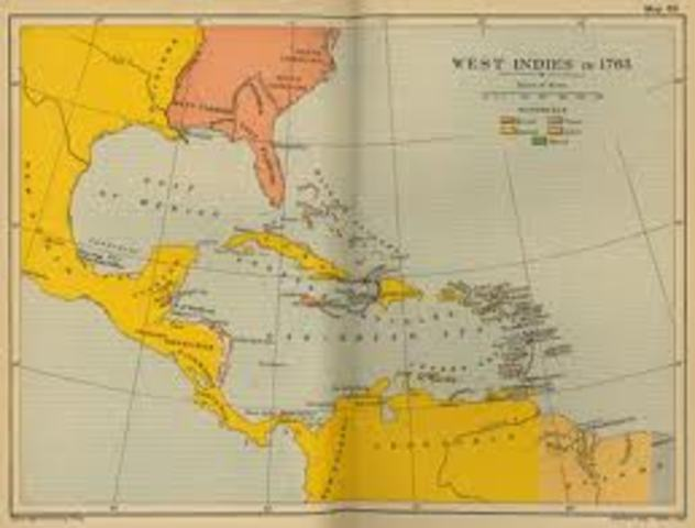 Jamaica Withdraws as a Member of the Federation of West Indies