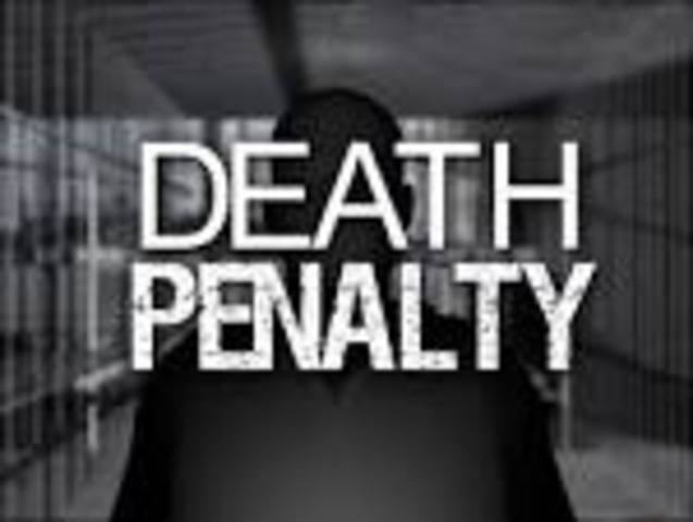Parliament Votes to Keep Death Penalty
