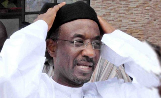 Court declines to reinstate Sanusi as CBN governor