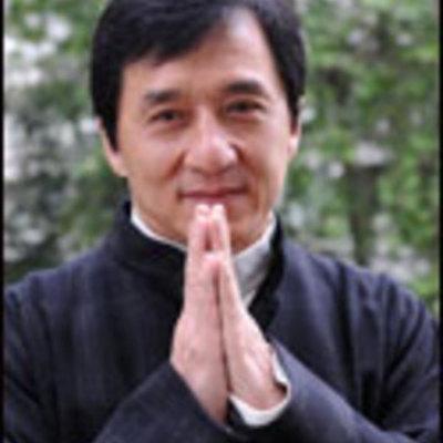 Mr. Jackie Chan timeline