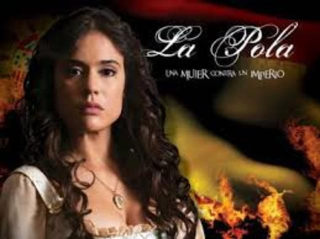 ¿Por qué el nombre de Policarpa o La Pola?