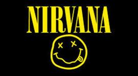 Discografía oficial de Nirvana timeline