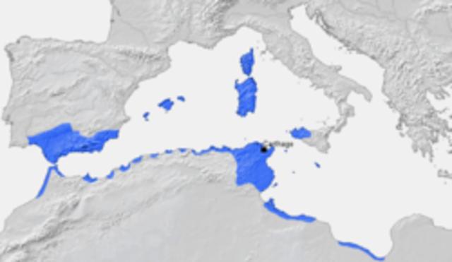 Rise of Carthage