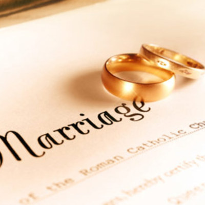 History of Marriage in the U.S. timeline