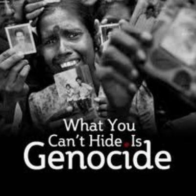Genocide's Timeline