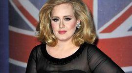 Vida de Adele. timeline