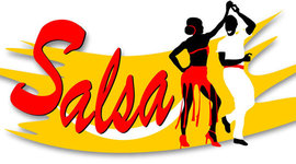 HISTORIA DE LA SALSA timeline
