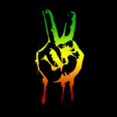 historia del reggae timeline