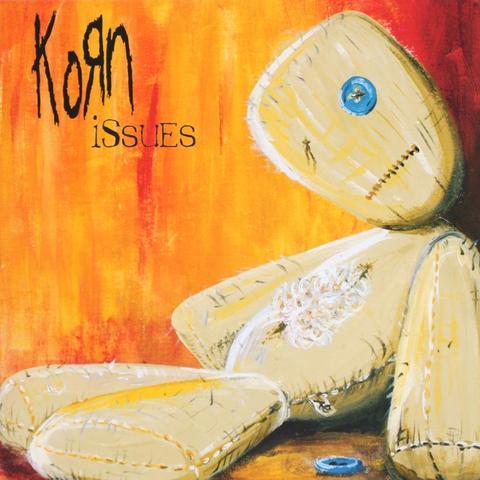 "Korn Fourth Album ""Follow The Leader"""
