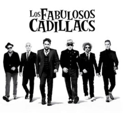 FABULOSOS CADILACS