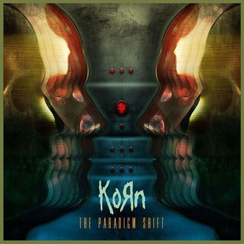 "Korn Eleventh Album ""The Paradigm Shift """