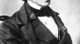 H. C. Andersen  timeline