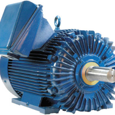 Detailed History of Electric Motors timeline