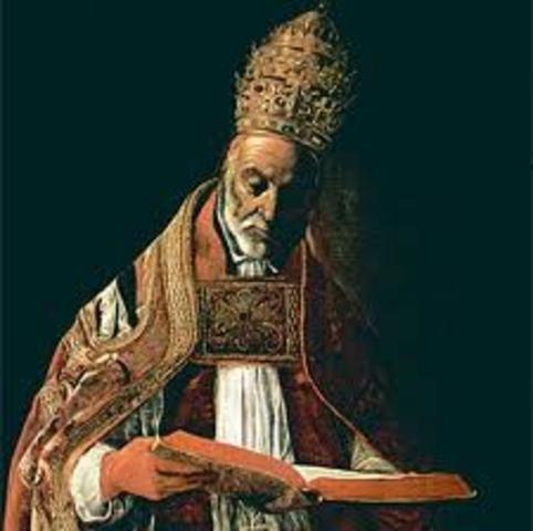 Origen del Canto Gregoriano