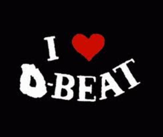 Dbeat en la sociedad