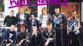 Vida-Punk Orgullo Anti-social  timeline