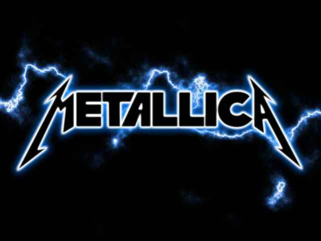 Metallica the star of thrash metal