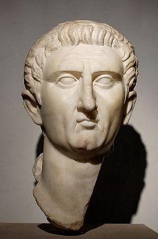 Nerva - 96 A.D. to 180 A.D.