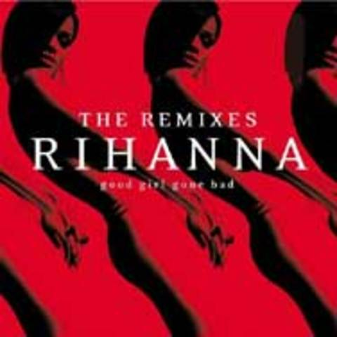 Cuarto disco de Rihanna