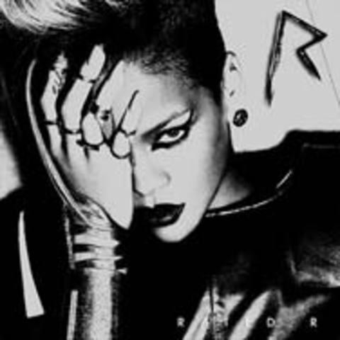 Cuarto album de Rihanna