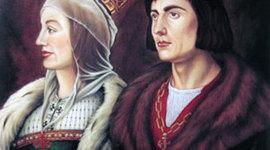 Los Reyes Católicos timeline
