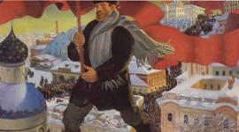 La rivoluzione bolscevica timeline